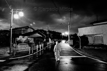 No go zone - Pierpaolo Mittica