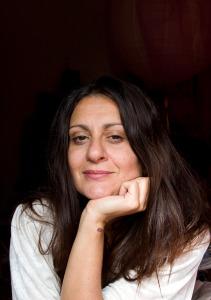 Silvia Scrascia