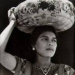 Tina Modotti, Woman of Tehuantepec, 1929