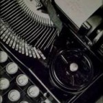Tina Modotti -macchina da scrivere di J.A. Mella