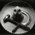Tina Modotti, Sombrero con falce e martello, 1927