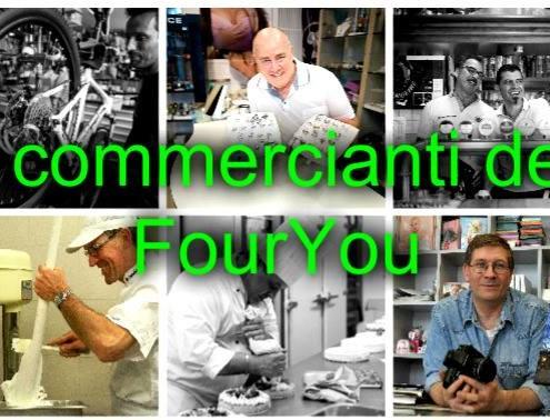 Commercianti del FourYou