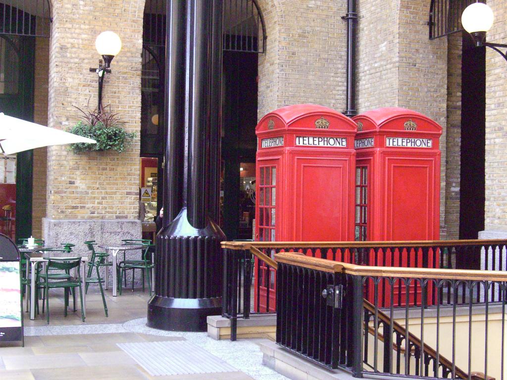 """Prossimamente Mostra """"Uno sguardo su Londra"""""""