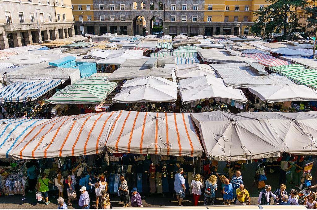 i colori del mercato