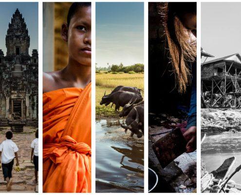 Cambogia Cultura KHMER