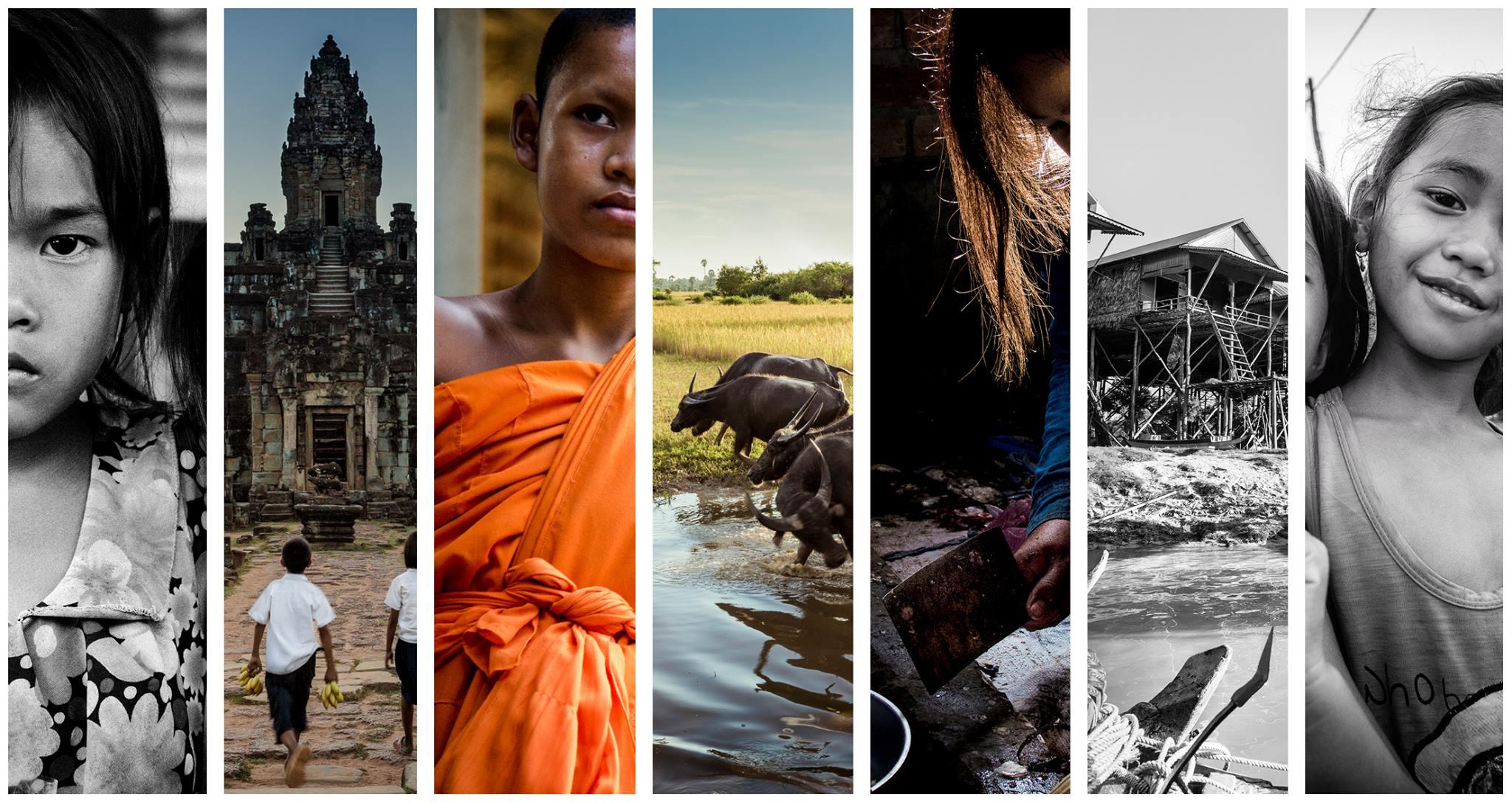 """Prossimamente finissage mostra """"Cambogia Cultura KHMER"""