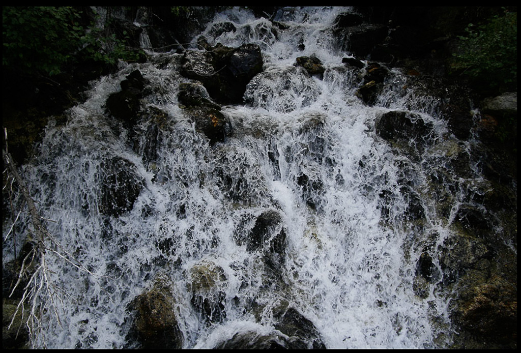 Acqua – Romano Mazzuccato